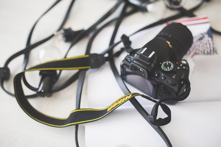 kaboompics.com_DSLR Camera