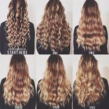 Jak Osiągnąć Efekt Kręconych Włosów